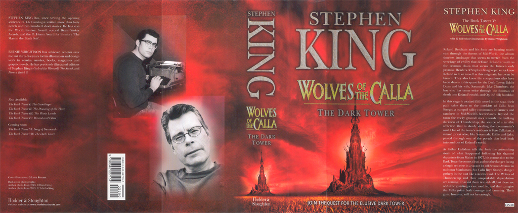 stephen king red library hardcover book 14 lot