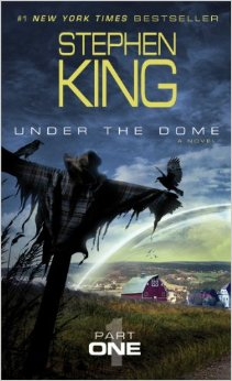 STEPHEN DOME UNDER THE KING