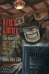 Liljas Library: The World of Stephen King